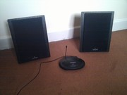 Wireless Speakers 100m range