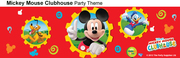 Mickey mouse for party