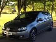 2011 Volkswagen 1.6 2011(61) VOLKSWAGEN GOLF TDI,  AUTO DSG, SAT NAV, LEA