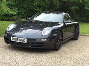 Porsche 911 3.8 Porsche 911 997 3.8 carrera 2s manual coupe 2005