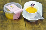 We Offering Sweet Potato Puree At The Reasonable Price