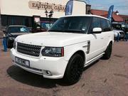 2009 land rover Land Rover Range Rover