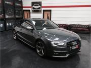 2013 audi 2013 Audi A5 3.0TD