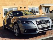 Audi S4 3.0 audi s4 quattro