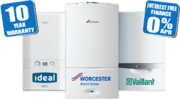 Buy Worcester Boiler| Boiler Installation & Boiler Replacement Essex