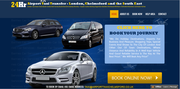 Airport Taxi Chelmsford