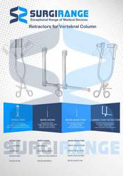 surgirange surgical instruments and equipments supplies