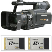 Panasonic AG-HVX200 DVCPRO HD Camcorder